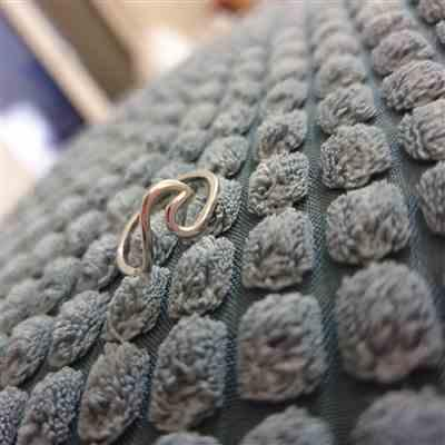 Maike Andersen verified customer review of PURELEI 'wave' ring