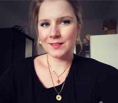 Sophie Smolinski verified customer review of PURELEI 'Lolani' necklace