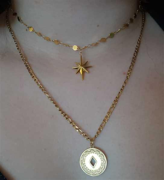 Anonymous verified customer review of PURELEI 'Lolani' necklace