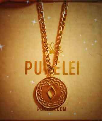 Sabrina Hausmann verified customer review of PURELEI 'Lolani' necklace