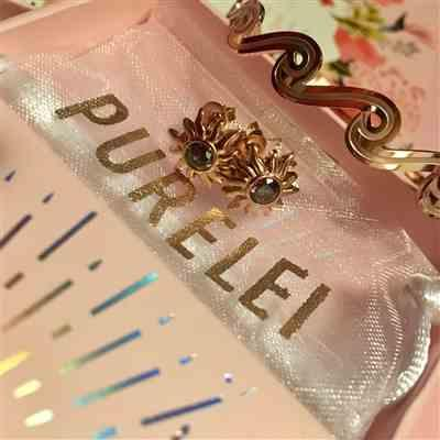 Tom K. verified customer review of PURELEI 'Hawewe' bangle