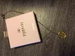 Melissa E. verified customer review of PURELEI 'Penina Queen' Necklace