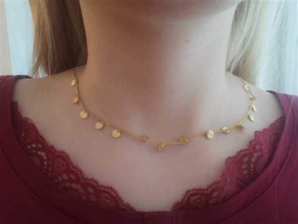 PURELEI PURELEI 'Malihini' Necklace Review