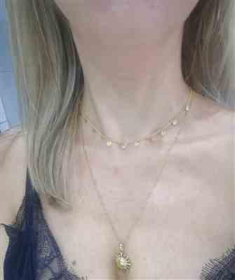 Susanne Wagner verified customer review of PURELEI 'Malihini' Necklace