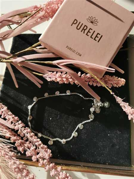 Isabelle Montefusco verified customer review of PURELEI 'Malihini' Necklace