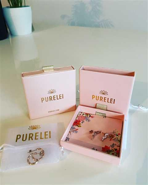 Lea Wink verified customer review of PURELEI 'Malihini' Earring