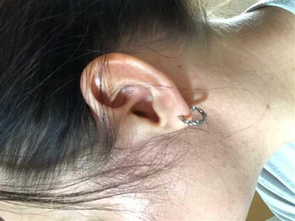 Andrea Sennebogen verified customer review of PURELEI 'Kelani' Earring
