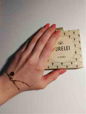 Zofia Kolodziej verified customer review of PURELEI  'Kanani' Bracelet