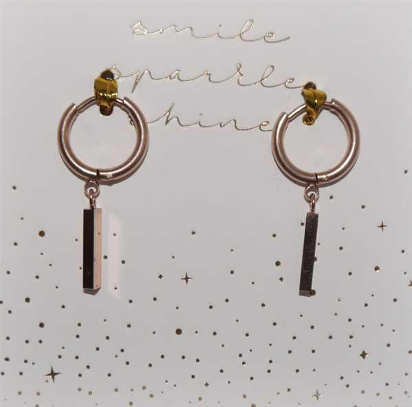 PURELEI PURELEI 'Huli Creole' Earring Review