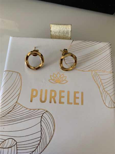 PURELEI PURELEI 'Kaula' Earring Review