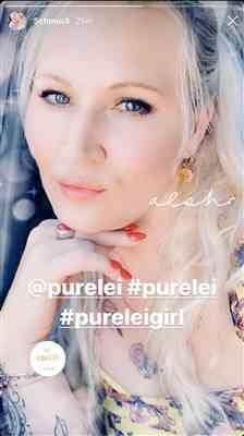 Valentina Faut verified customer review of PURELEI 'Manaoio Creole' Earring