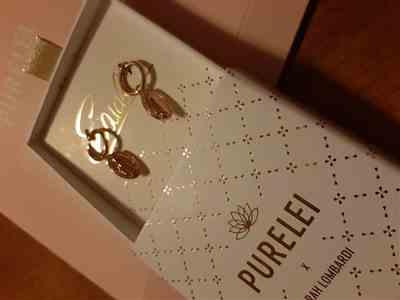 Rosalia Mesa Fidalgo  verified customer review of PURELEI 'Manaoio Creole' Earring