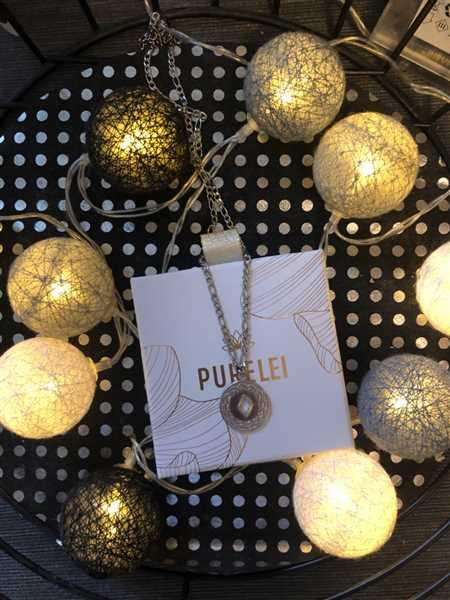 PURELEI PURELEI 'Cross' Ring Review