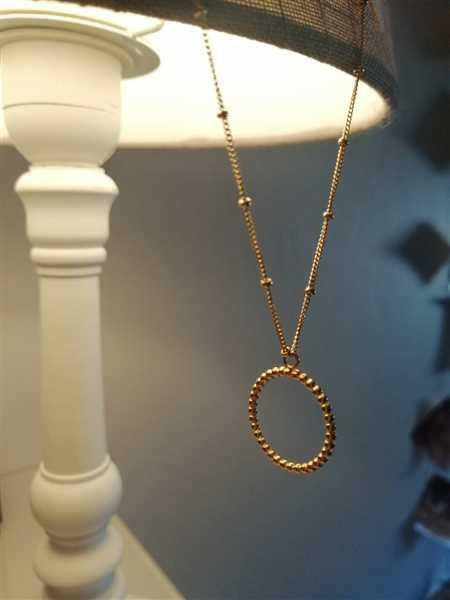 PURELEI PURELEI 'Karma' Necklace Review