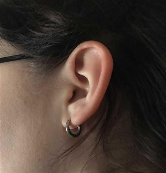 Kassandra Eckert verified customer review of PURELEI 'Ike' Earrings