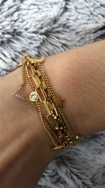 Anonymous verified customer review of PURELEI 'Holuna' Bracelet