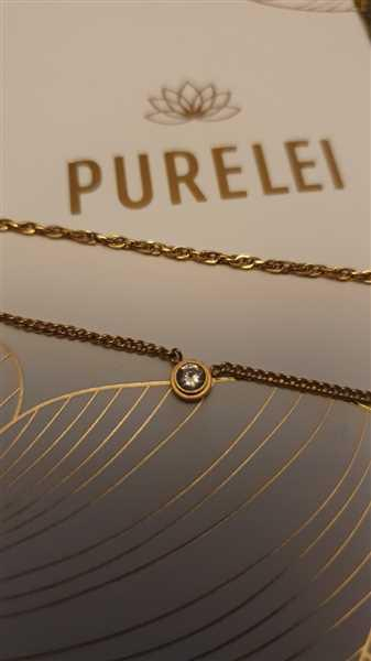 Anonymous verified customer review of PURELEI 'Kana' Necklace Set