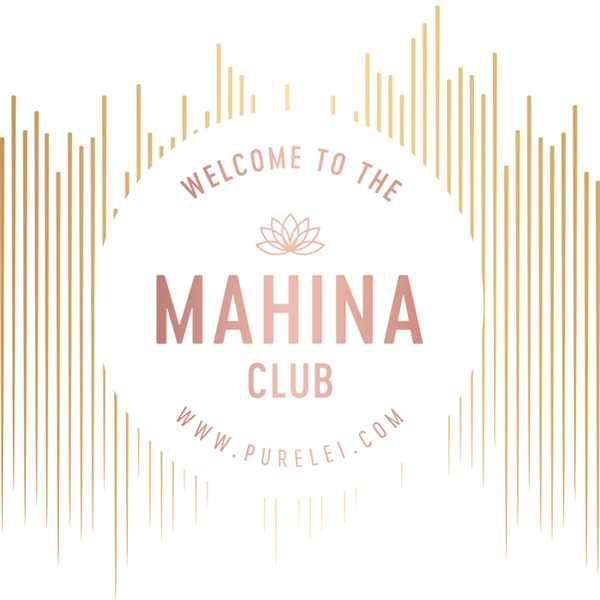 Christina Pott verified customer review of Mahina Club