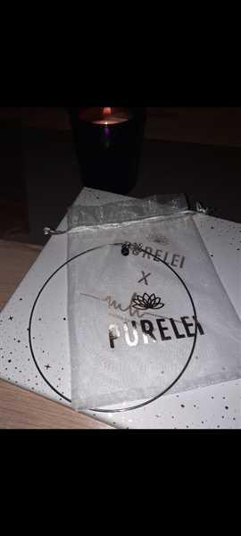 Anonymous verified customer review of PURELEI 'Fashion Show' Box