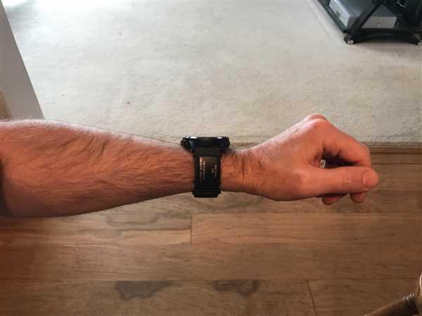 Chad Wilson verified customer review of Sidekick ID for Fitbit + Garmin