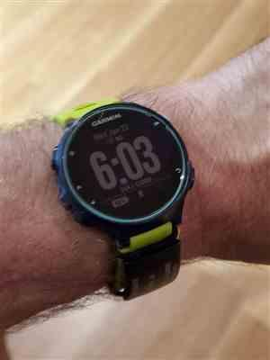 Jim Thomason verified customer review of Sidekick ID for Fitbit + Garmin