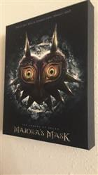 William Keuneke verified customer review of Majora's Mask