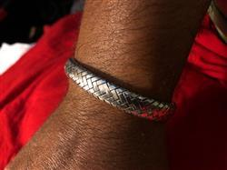 VY Jewelry Braided Silver Review