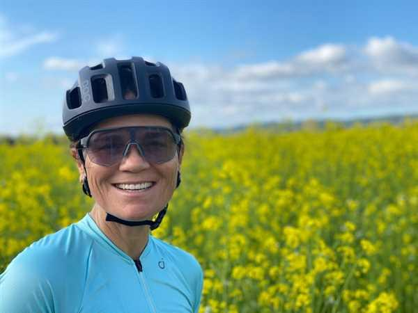 Velocio Women's Halftone Ultralight Jersey Review