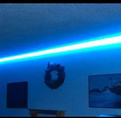 Thomas Peake verified customer review of Premium 16ft Color Changing 300 LEDs Light Strip Set
