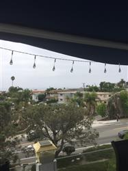 Susan M. verified customer review of Solar-Powered Raindrop String Lights