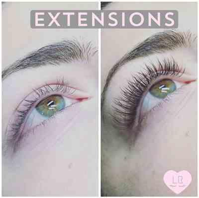 ARCHITECTS & FAIRIES ELLIPSE Flat Lashes - Style #2 (CLEARANCE) Review