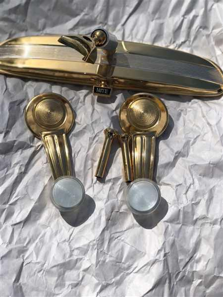 Gold Plating Service 24K Gold Plating Solution - Brush Review