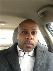 Andre R. verified customer review of Dark Hollow Wooden Bow Tie