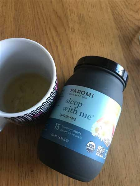 Paromi Tea An Oasis From The Ordinary -  Pyramid Sachet Gift Set Review