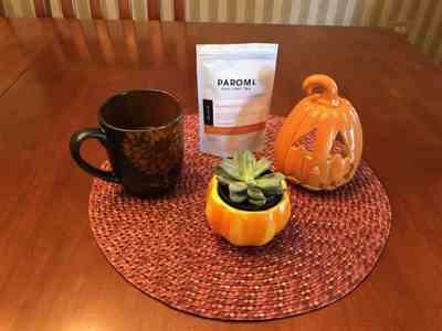 Lisa Junco verified customer review of Monthly Tea Subscription