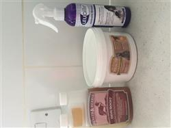 Danielle O. verified customer review of All Natural Yeast