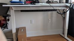Desk Cable Management Cord Taco