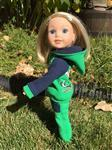 DeAnn J. verified customer review of Rough N Tumble Hoodie 14.5 Doll Clothes Pattern