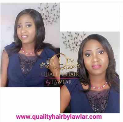 Sharpest verified customer review of Brazilian Straight Human Hair 3pcs Bundle & Lace Closure Deal