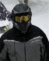 Don M. verified customer review of CKX Titan Electric 210° Controlled Backcountry Snow Goggles