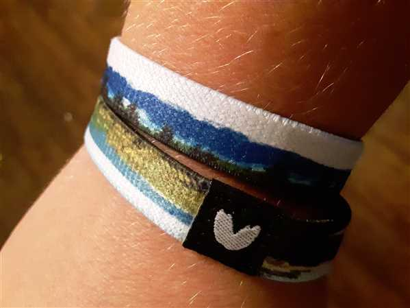 Nature Backs  (3) Flip-Trip Bracelet Bundle Review