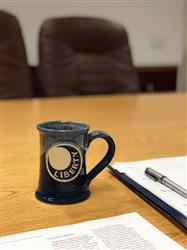 Joseph S. verified customer review of The Moultrie Flag Mug