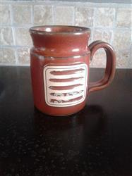 Silas O. verified customer review of Sons of Liberty Tankard