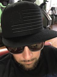 Sam C. verified customer review of The Original Thirteen Snapback Blacked Out Edition