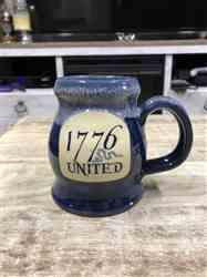 Steven H. verified customer review of 1776 United® Patriot Mug