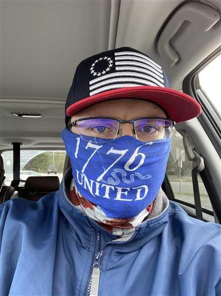1776 United 1776 United® Hoo-Rag (PRE ORDER) Review