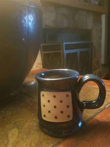 1776 United Washington's HQ Flag Mug Review