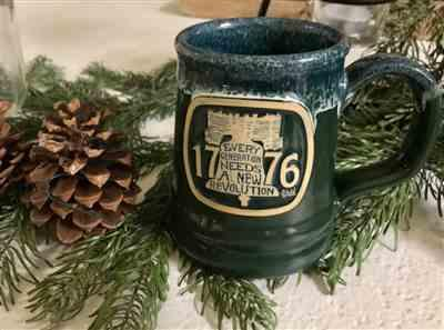 1776 United Every Generation Mug Review