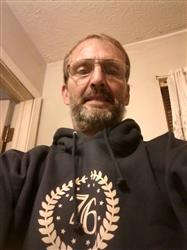 Richard W. verified customer review of 1776 United® Logo Hoodie