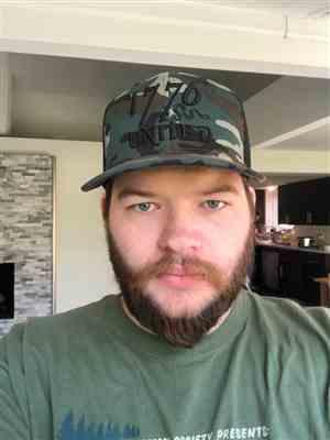 Zachary K. verified customer review of 1776 United® Camo Mesh Snapback